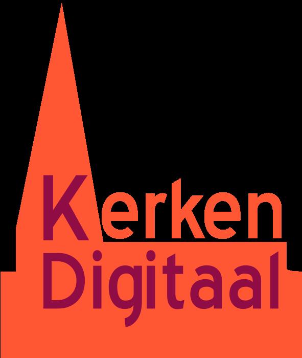 kerken digitaal logo